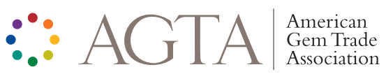 American Gem Trade Association logo