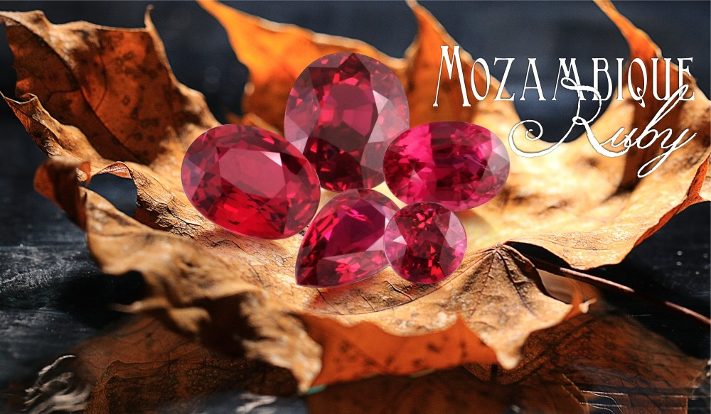 Mozambique Rubies